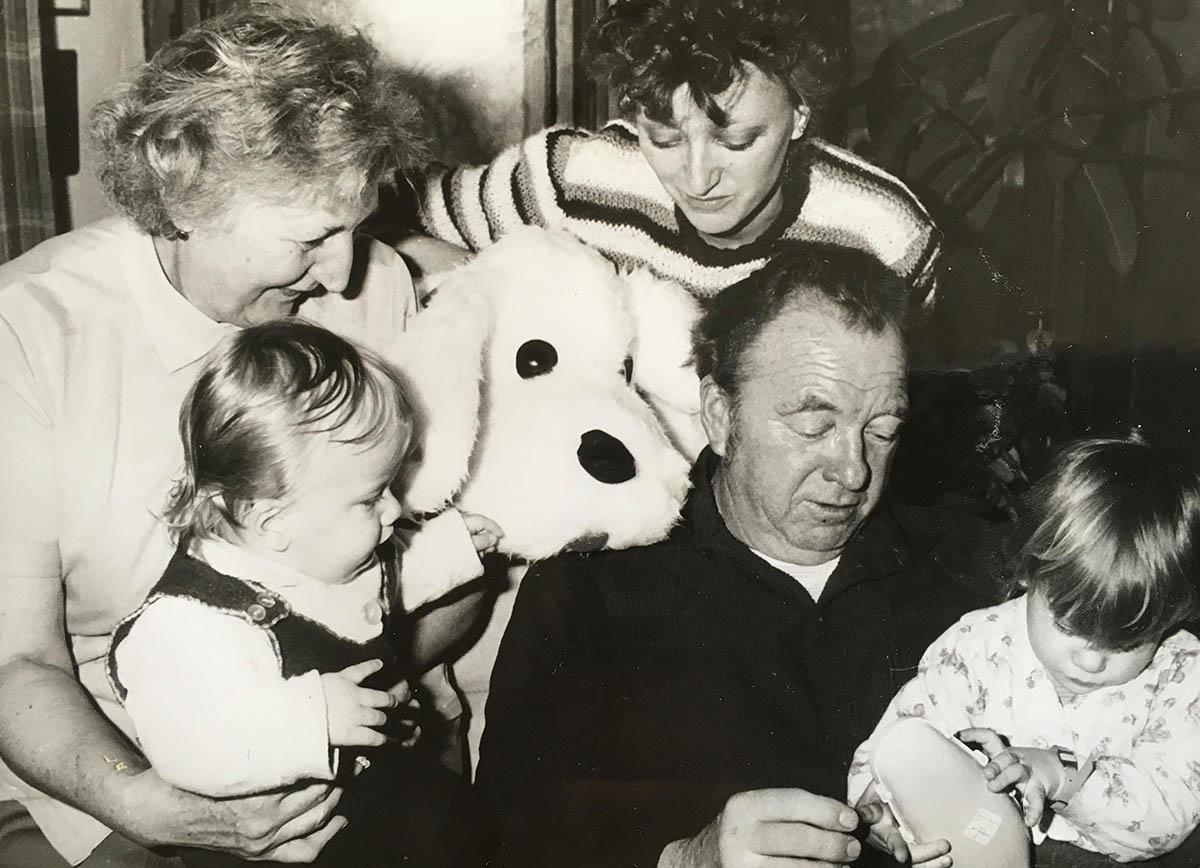 Kniha Klíč k rodině aneb manuál k dětské duši Táňa Havlíčková