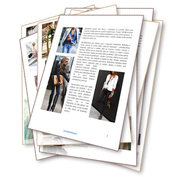 Bonusy k ebooku Osm pohledů na OCTO CODES