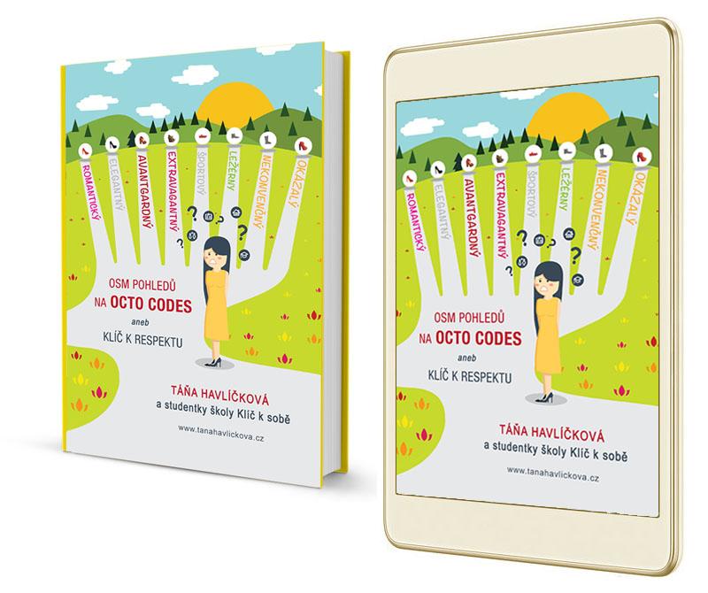 Ebook Osm pohledů na OCTO CODES