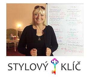 Táňa Havlíčková on-line seminář Stylový klíč