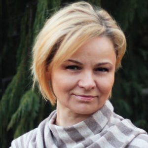Lenka Hartová - konzultace OCTO CODES