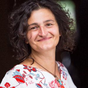 OCTO CODES konzultace Lenka Polášková