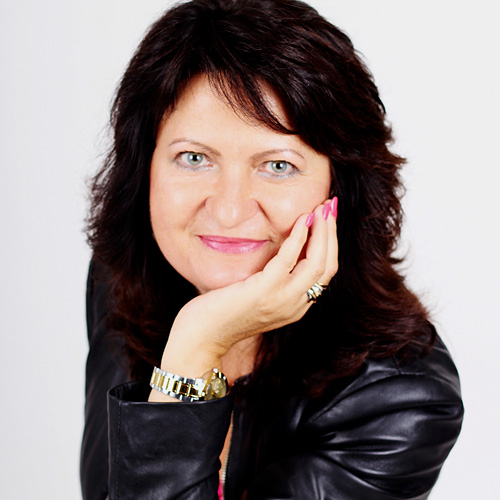 OCTO CODES konzultace Marcela Švadlenková