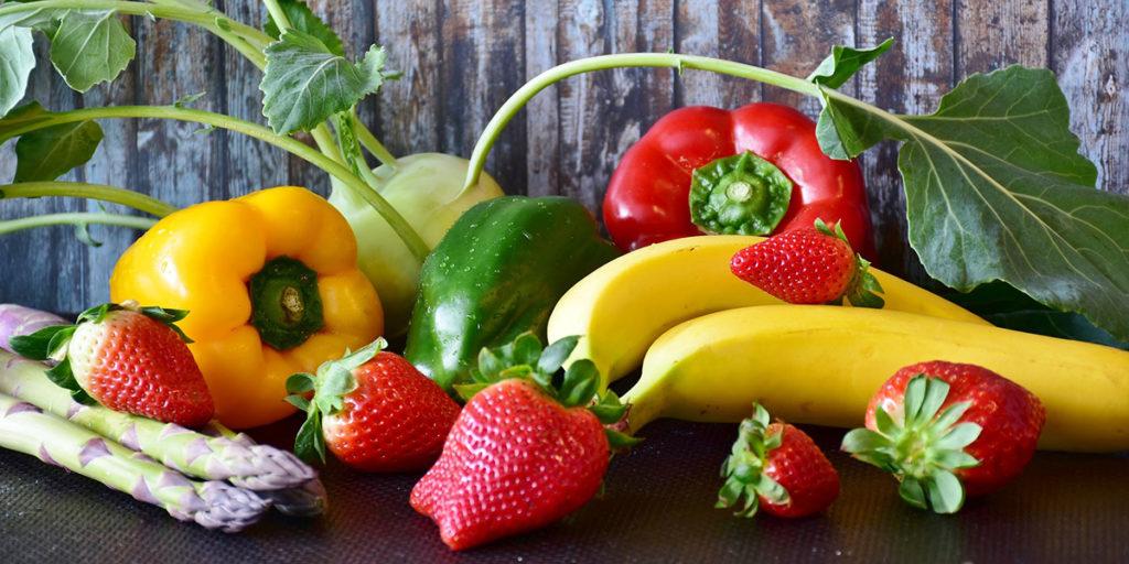 Táňa Havlíčková OCTO-GRAM stravovací program