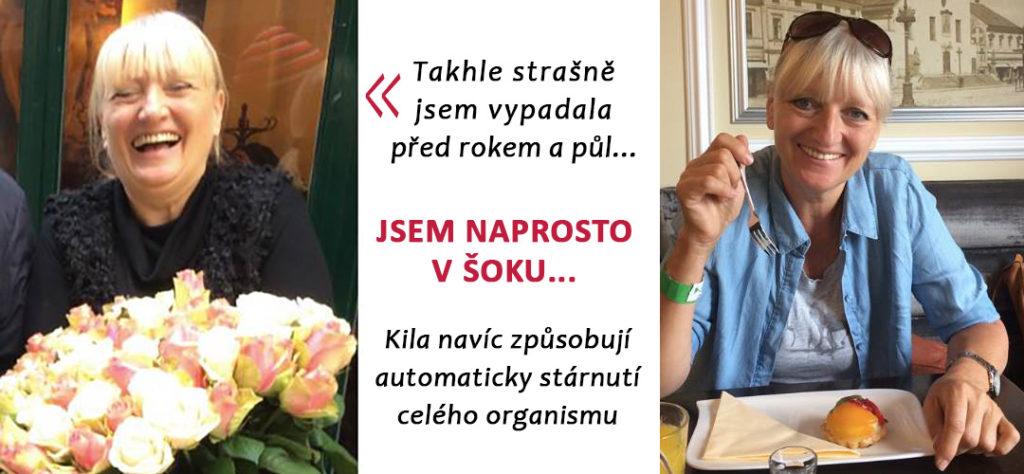 Táňa Havlíčková Jidlo pro duši - kniha o stravování